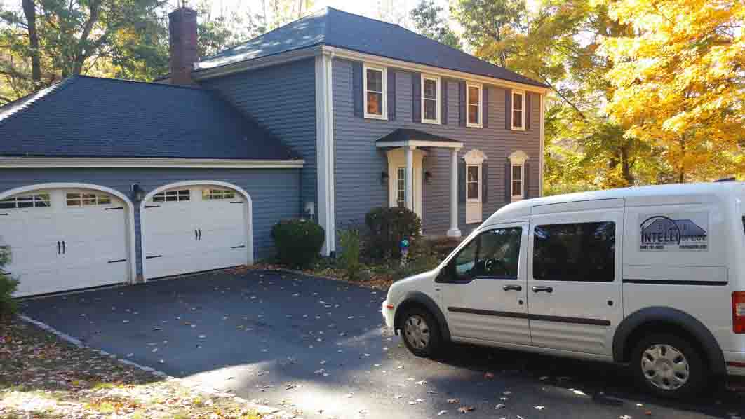 Home Inspected in Avon, CT